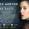Alice Merton è Disco D'Oro anche in Italia!