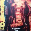 I Cypress Hill sulla copertina di Billboard Italia, numero di settembre