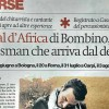 Il Manifesto ci parla del nuovo bellissimo album di Bombino, Deran