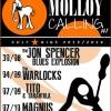 Molloy Calling #1