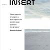 Generic Animal protagonista di INSERT, sul numero di aprile del Mucchio
