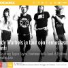 Panorama intervista The Dandy Warhols in occasione della data alla Latteria Molloy di Brescia