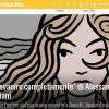 Panorama intervista Alessandro Baronciani per il suo nuovo libro, Come Svanire Completamente
