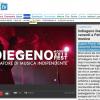 Indiegeno Fest su La Repubblica TV