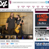 La Repubblica XL: il report fotografico della data di The White Buffalo @Arenasonica, e le foto del contest