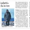 """""""Quasi Adatti"""" il nuovo format di Latteria Molloy dedicato agli indipendenti e disegnato da Davide Toffolo"""