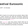 Birthh: l'intervista per ARTE in occasione di Eurosonic!