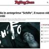 Mudimbi: SCHIFO il nuovo video in anteprima per RollingStone Magazine, con intervista