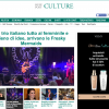 Freaky Mermaid, con O. Ghidini, G. Poli (Scisma) e L. Mantovi, in homepage per HuffingtonPost
