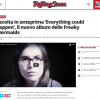 Freaky Mermaids: il nuovo album in anteprima per Rolling Stone_ Everything could happen
