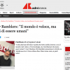 adnkronos e la video intervista ai MODENA CITY RAMBLERS