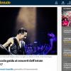 Su Internazionale trovate i consigliatissimi Locus Festival, il live di the XX a Roma, le due date di Bonobo e tanti altri