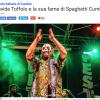 Davide Toffolo nell'intervista di Rockit ci presenta Istituto Italiano di CUmbia