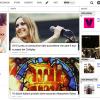 La bella intervista di Rockit a LYVES, la cantautrice italo-australiana scelta dai Coldplay per aprire il tour europeo
