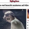 HÅN_ Il video The Children in anteprima per RollingStone Italia