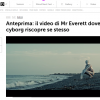 "MR EVERETT, il video di ""Japanese Safari"" è in anteprima su WIRED.IT!"