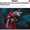 Su Rolling Stone Italia le foto del concerto di MEG a Roma, lo scorso 21 dicembre