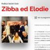 ZIBBA ospite a SOCIAL CLUB – RADIO RAI2