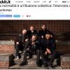 L'intervista di rockit.it ai Punkreas per l'uscita di Inequilibrio