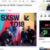 Il SXSW raccontato da Bruno Belissimo in esclusiva su rockit.it!
