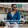 BRUNO BELISSIMO intervisato da Billboard Italia