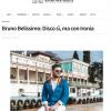 #orgogliobassista. Su Soundwall l'intervista a Bruno Belissimo