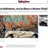 Il preascolto esclusivo di Ghetto Falsetto di Bruno Belissimo è solo su Rolling Stone Italia