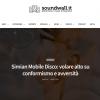 Simian Mobile Disco, l'intervista di SOUNDWALL