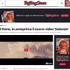 Il Fieno: il nuovo video su RollingStone