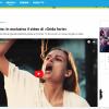 Les Enfants: il nuovo video per Tv Sorrisi e Canzoni