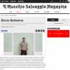 Mucchio Selvaggio ha intervistato Bruno Belissimo