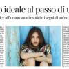 L'intervista a Joan Thiele sul Corriere della Sera BS