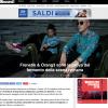 FRENETIK & ORANG3 per BILLBOARD ITALIA