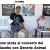GENERIC ANIMAL con NOISEY ai PLACEBO