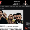 Nothing But Thieves: con Virgin Radio, media partner dell'evento, vinci i biglietti per il Fabrique!