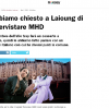 MHD, il re dell'afro-trap, intervistato da Laioung per Noisey Italia