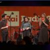 Alice Merton in diretta nazionale con MINT su Radio2