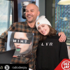 Alice Merton a Tropical Pizza, Radio Deejay