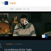 Il TGR Puglia ci parla del nuovo progetto di Giò Sada, GULLIVER
