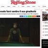 """Il video di """"Giradischi"""" di NOSTROMO è in anteprima su Rolling Stone Italia"""