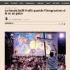 Il Sole 24 ore ha intervistato la Banda Rulli Frulli