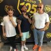 Frenetik & Orang3 ospiti di Radio 105