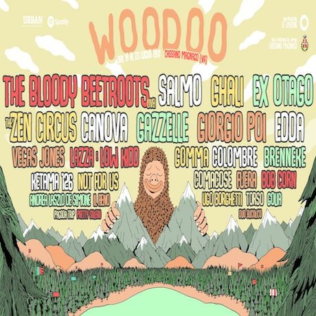 Woodoo Music Fest