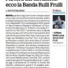 Banda Rulli Frulli_ ne parla Il Fatto Quotidiano