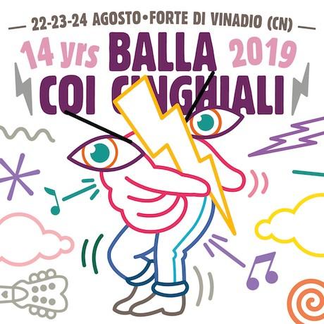 BALLA COI CINGHIALI – IV EDIZ