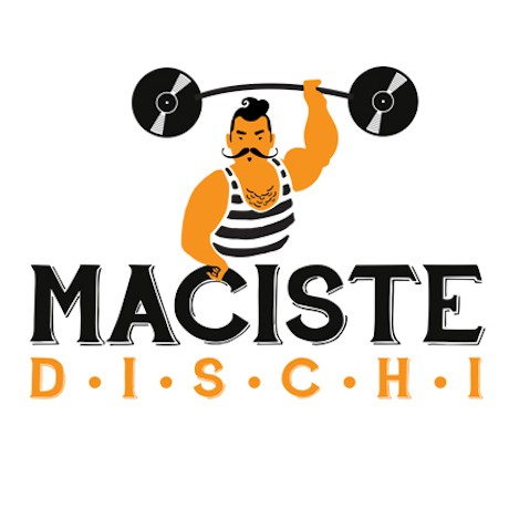 Maciste Dischi