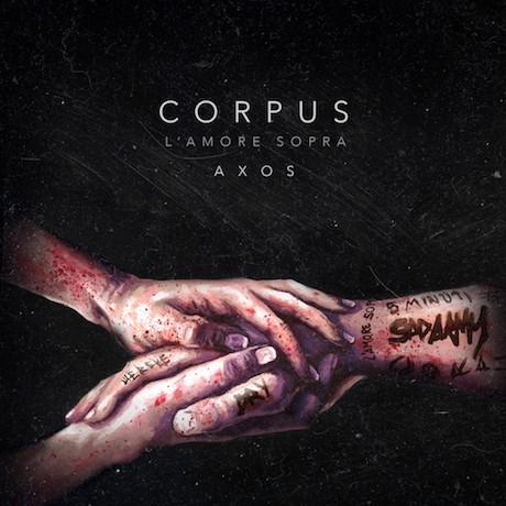 Axos – Corpus EP