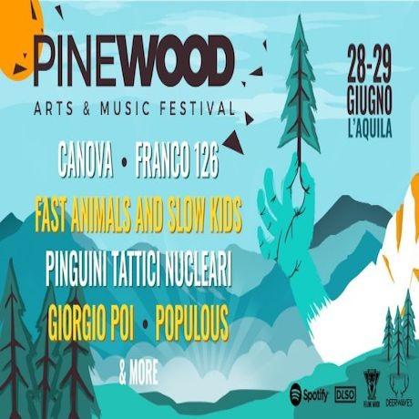 PINEWOOD FEST
