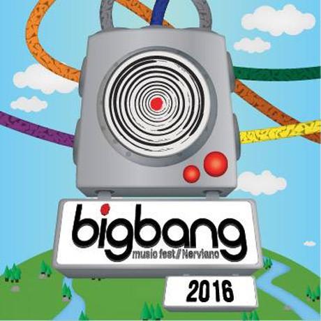 Big Bang Music Fest 2016