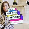Alice Merton protagonista di FREEDA FOR THE RECORD